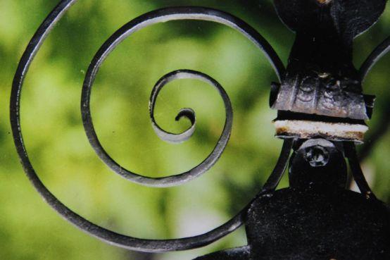 Spirale (Foto Arnold Illhardt)